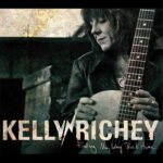 Finding My Way Back Home - CD by Kelly Richey