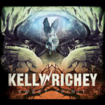 Sweet Spirit - CD by Kelly Richey